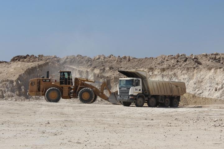 Wisdom Transport Qatar
